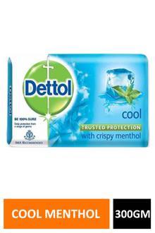 Dettol Cool Soap Set 300gm