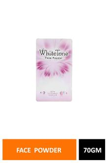 White Tone Face Powder 70gm