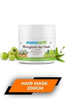 Mamaearth Bhringamla Hair Mask 200gm