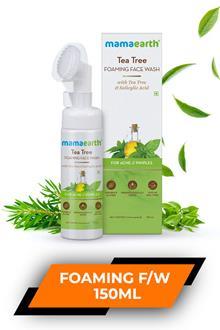 Mamaearth Tea Tree Foaming F/w 150ml