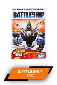Hasbro Battleship B0995u081
