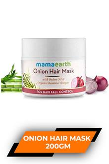 Mamaearth Onion Hair Mask 200gm