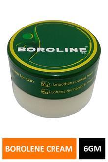 Boroline Cream 6gm