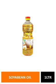 Patanjali Soyabean Oil Pet 1ltr