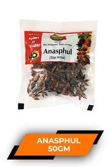 Ruchi Anasphul 50gm