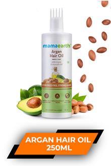 Mamaearth Argan Hair Oil 250ml