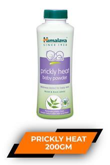 Himalaya Prickly Heat Baby 200gm