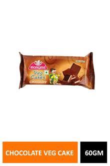 Monginis Chocolate Cake Veg 60gm