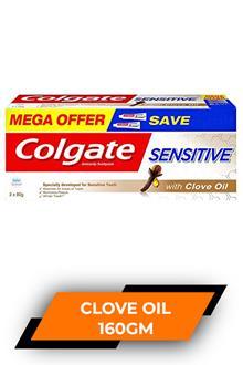 Colgate Sensitive Clove Oil 160gm