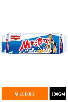 Britania Milk Bikis 100gm