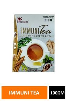 Blossom Immuni Tea 100gm