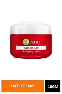 Garnier Wrinkle Lift 18gm