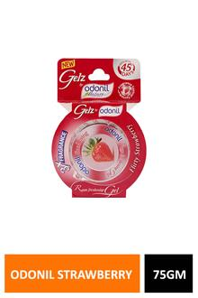 Odonil Strawberry Gelz 75gm