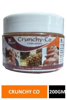Blossom Crunchy Co Confectionery 200gm