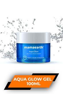 Mamaearth Aqua Glow Gel F/m 100ml