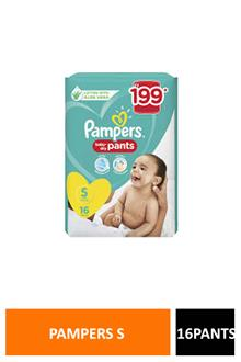 Pampers S16 Pants