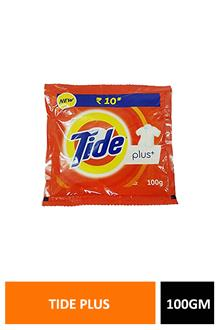 Tide Plus 100gm