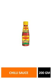 Maggi Sauce Hot & Sweet 200gm