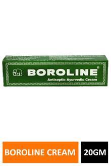 Boroline Cream 20 gm