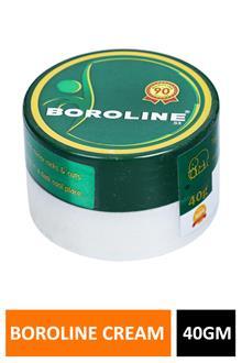 Boroline Cream 40 gm
