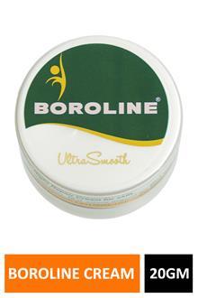Boroline Ultra Smooth 20 gm