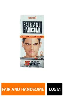 Fair And Handsome 60gm