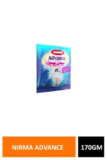 Nirma Advance Detergent 170gm