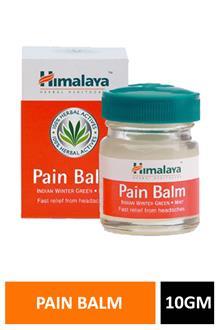 Himalaya Pain Balm 10g