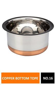 Bhalaria Copper Bottom Tope No.16