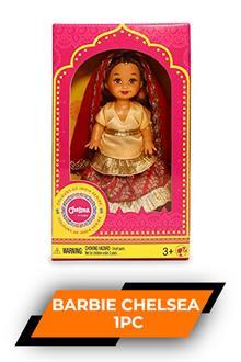 Barbie Chelsea P6873