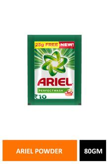 Ariel Powder 80gm