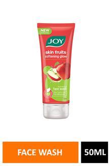 Joy Skin Fruit Softening Glow Face Wash 50ml
