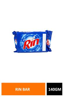 Rin Bar 140gm