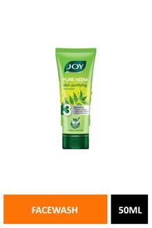 Joy Neem Facewash 50ml