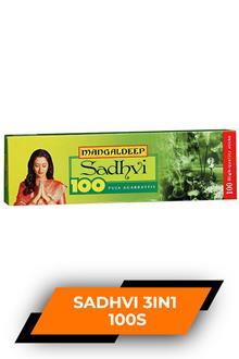 Mangaldeep Sadhvi 3in1 100sticks