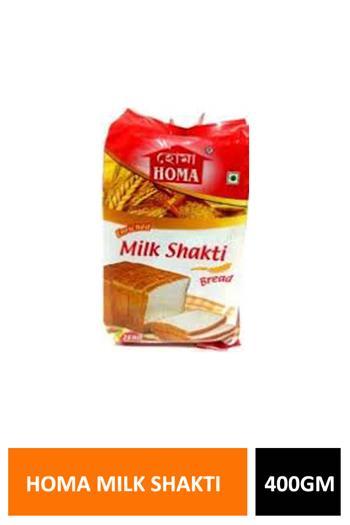 Homa Milk Shakti 400gm
