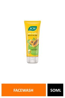 Joy Skin Fruits Face Wash 50ml