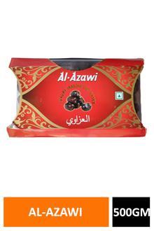 Al Azawi Wet Dates 500gm