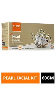 Vlcc Pearl Facial Kit 60gm