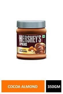 Hersheys Cocoa Almond Spread 350gm