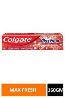 Colgate Maxfresh Gel 160gm