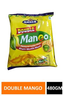 Amber Double Mango 480gm
