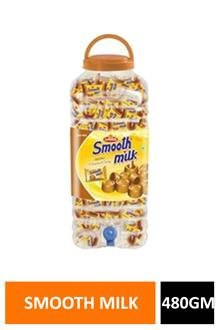 Amber Smooth Milk 480gm