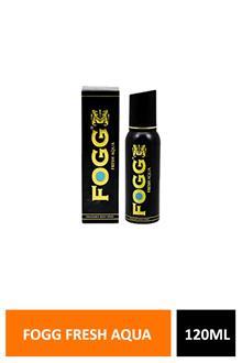 Fogg Fresh Aqua 120ml