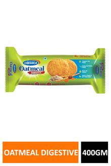 Cremica Oatmeal Digestive 400gm