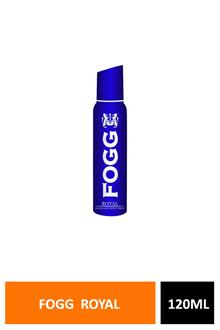 Fogg Royal 120ml