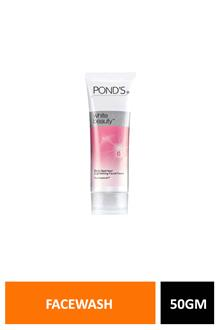 Ponds Pure White F/w 50gm