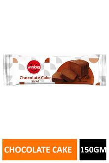 Winkies Chocolate Cake 150 gm