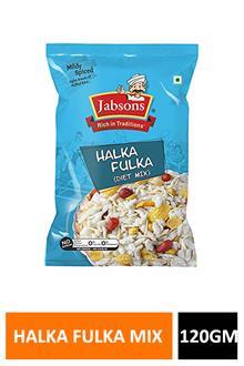 Jabsons Halka Fulka Diet Mix 120gm