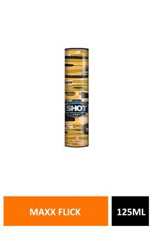 Layer Shot Maxx Flick 125ml